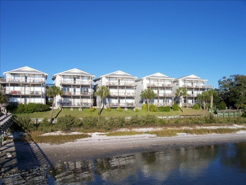 Stupendous 2Br 2Ba Gulf Front Condo From 129 00 What Download Free Architecture Designs Sospemadebymaigaardcom